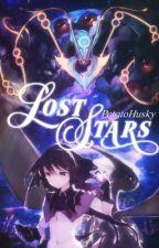 Lost Stars • a Pokemon miscellaneous Fanfiction  by PotatoHusky
