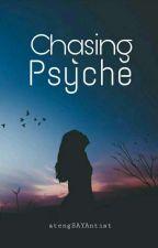 Chasing Psyche by atengSAYAntist
