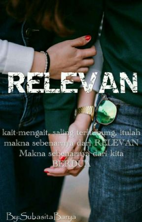 RELEVAN by SubasitaBarya
