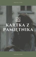 WSZYSTKO I JA! || Agatha Cass by user01367941