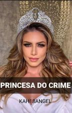 A princesa do tráfico & o Lucifer no morro by onetheiny18