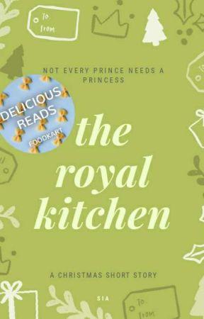The Royal Kitchen by tympanic