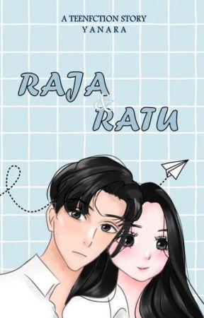 RAJA & RATU by byun_arra
