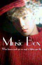 MUSIC BOX | C.B  by Chanyeol_Love_s