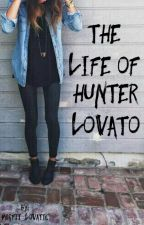 The Life of Hunter Lovato by Misfit_Lovatic
