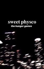 sweet physco ' the hunger games by colbybr0ck1