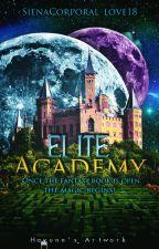 Elite Academy (DISCONTINUED) by KhyunAe18