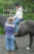 Justin: Cowboy At Heart by sorra86