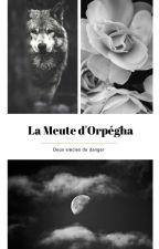 La Meute d'Orpégha by The_Crazy_wisdom