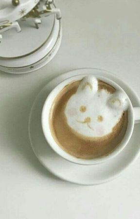 COFFEE SHOP. ᵏᵘⁿ by bbyuwing