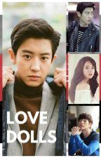 Love Dolls (Park Bo Young x Park Chanyeol) by Realllll__JJ