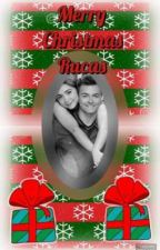Merry Christmas Rucas By Quanisha Pool  by MadlyLovesRucas