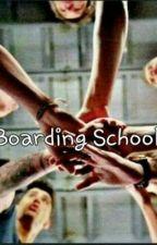 Boarding School (spanking) by ziallislove24