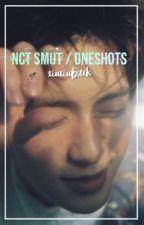 NCT SMUT | ONESHOT [BXB] by xiuxiubaek