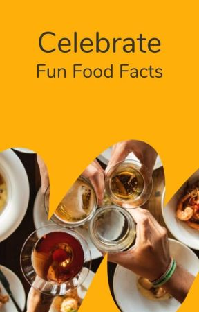 Celebrate - Fun Food Facts by FoodKart