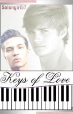 Keys of Love (boyxboy) by Salongirl97