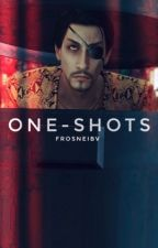 One Shots by frosneibv