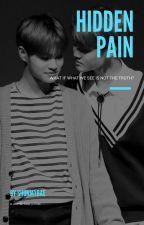 「Hidden Pain」| Jinhwi by shunmybae