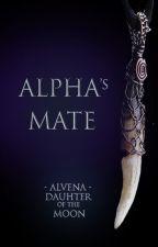 Alvena (Book 2 of The Outcaste Series) by c_kewpid