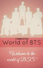 World of BTS by DeaTapia