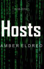 Hosts by ThatDutchGirl