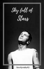 sky full of stars // joshler by lovelyruby67