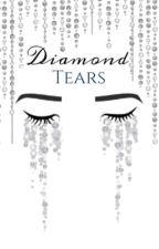 Diamond tears by girlpower135
