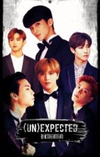 (Un)Expected by nctdreamteam