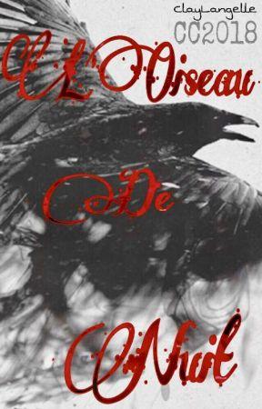 L'Oiseau de Nuit by ClayLangelle