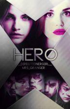 HERO by Mrs_Granger
