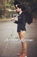 Arranged Marriage » z.m. by electromlinson