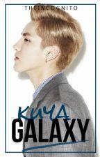 Kuya Galaxy by dearchanbaek