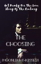the choosing  by moonlight-kisses1