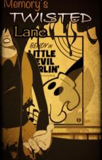 BATIM: Memory's Twisted Lane by Radiant_Fire