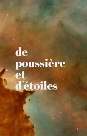 de poussière et d'étoiles by LevskiNautique