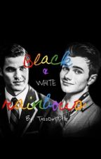 Black and White Rainbows-A Klaine Fanfiction [Completed] by TossOutTitle