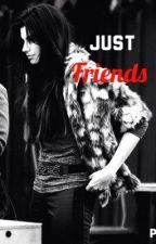 Just Friends by kensie1127