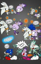 Sonic And Friends Roleplay! by siasiaisa