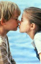 Meu primeiro e ultimo amor by NicoleCatarine