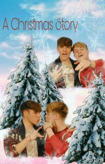 Randy Christmas Story.Randy A Christmas Story Sethtaru Wattpad