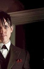 A Little Story Of Ed & Oswald (Nygmobblepot) by MFountain1256
