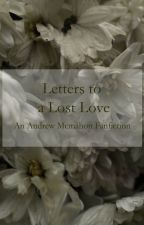 Letters To a Lost Love by Awkwardpunkcat