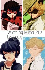 Watching Miraculous Ladybug (ALL SEASONS) UNDERGOING EDITING by Sarazprincess