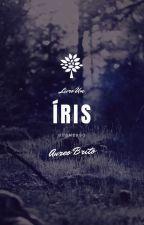Íris - Submerso (Livro Um) by AureoAX