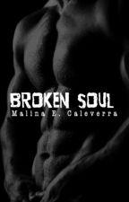 Broken Soul by malinacaleverra