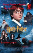 Harry Poter x Reader The Sorcerer's Stone by Evie_the_demiwich