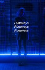 RUNAWAYS ・st and tdm by watertanks