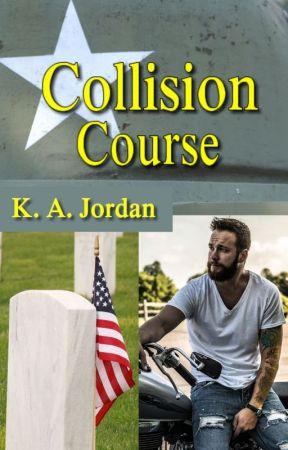 Collision Course by KAJordan2
