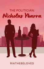 The Politician: Nicholas Ybarra by Vampiriaxx