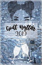 Godt Nyttår 2019 by startskrivingen